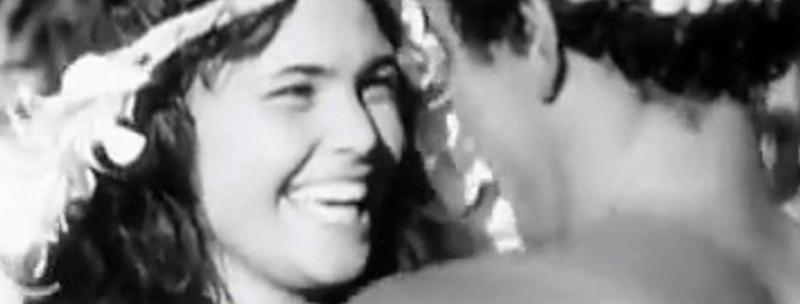 54e08ace56 Proiezione del film Tabu (1931) di F. W. Murnau accompagnato dal vivo dal  rock dei SUPERSHOCK Paolo Cipriano: voce, chitarra e flauto con Alessia  Praticò: ...